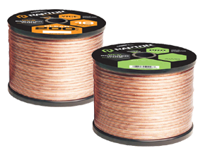 Raptor Speaker Wire at HalfPriceCarAudio.com