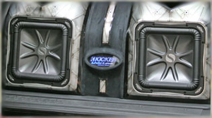 Kicker Refurbished Subwoofers
