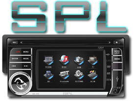 SPL Head Units & Receivers here at HalfPriceCarAudio.com