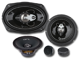 SPL Speakers here at HalfPriceCarAudio.com