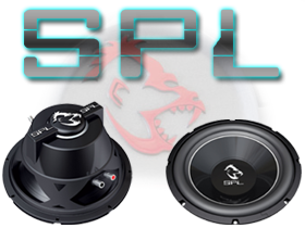 SPL Subwoofers at HalfPriceCarAudio.com