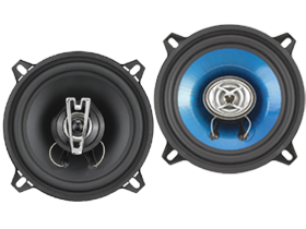 Sound Storm Lab 5.25 Inch Full Range Speakers