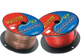 Sound Quest 18 Gauge Power Wire