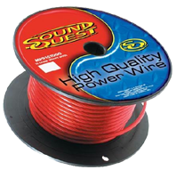 Sound Quest Power Wire