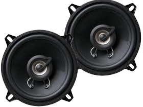 Planet Audio 5.25-Inch Speakers