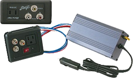 Stinger Power Inverters