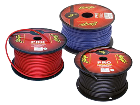 Stinger 18 Gauge Power Wire