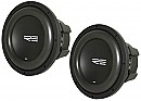 "(2) RE Audio SXX10 Car Stereo Dual 4 Ohm 4000 Watt Peak 10"" Sub Subwoofer Pair System"
