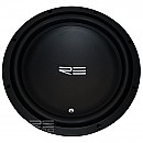 "RE Audio REX10-D4 10"" Dual 4 Ohm REX Series Car Stereo Sub Subwoofer (REX10D4)"