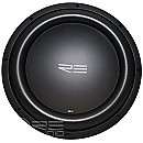 "RE Audio SXX10-D4 10"" Dual 4 Ohm SXX Series Car Stereo Sub Subwoofer (SXX10D4)"