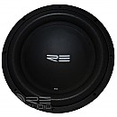 "RE Audio SEX12-D4 12"" Dual 4 Ohm SE-X Series Car Stereo Sub Subwoofer (SEX12D4)"