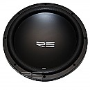 "RE Audio SRX15-D2 15"" Dual 2 Ohm SRX Series Car Stereo Sub Subwoofer (SRX15D2)"