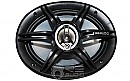 "RE Audio REX5.7 REX Series 5"" x 7"" Coaxial Speaker Kit 4 Ohm 125 Watt 2-Way Speakers (REX-5.7)"