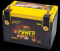 Stinger SPV69C 12 Volt Dry Cell 775 Ampere Lead Acid Battery with Metal Jacket
