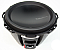 "Rockford Fosgate T1D412 12"" Subwoofer Power T1 Dual 4 Ohm 600 Watts"