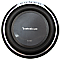 "Rockford Fosgate P3SD412 12"" Punch P3 Shallow Mount Subwoofer Dual 4 Ohm"