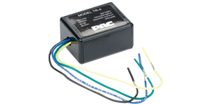 PAC Low Voltage Trigger