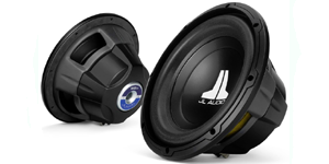 Car Audio 12 Inch Subwoofers at HalfPriceCarAudio.com
