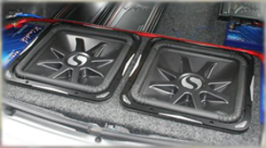 Car Audio 15 Inch Subwoofers at HalfPriceCarAudio.com