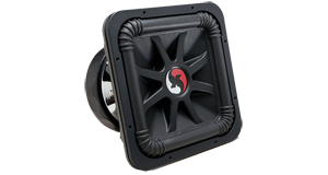 Car Audio 18 Inch Subwoofers  at HalfPriceCarAudio.com