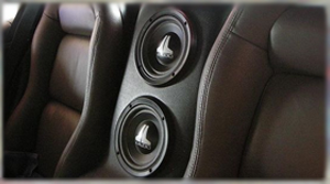 Car Audio 6.5 Inch Subwoofers at HalfPriceCarAudio.com