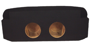 Cadillac Custom Subwoofer Boxes