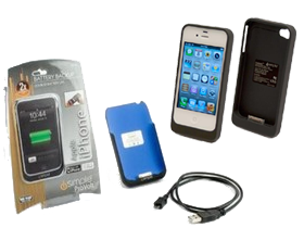 iSimple Accessories Batteries & Chargers
