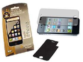 Screen Protector by iSimple here at HalfPriceCarAudio.com
