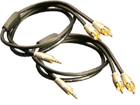 iSimple Connector Cables