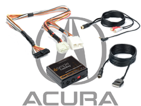 iSimple Vehicle Installation Harness for Acura