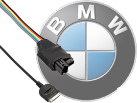 iSimple Vehicle Installation Harness for BMW
