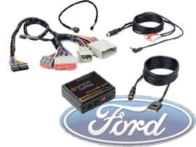 iSimple Vehicle Installation Harness for Ford