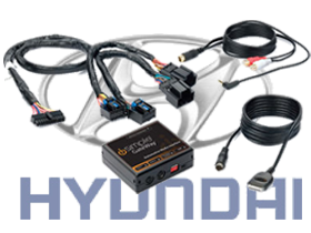 iSimple Vehicle Installation Harness for Hyundai