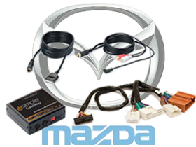 iSimple Vehicle Installation Harness for Mazda