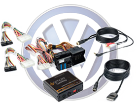 iSimple Vehicle Installation Harness for Volkswagen