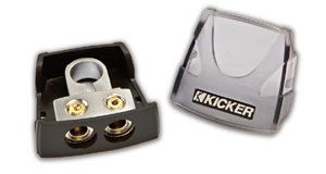 Kicker Battery Terminals