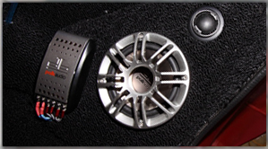 Car Audio Component Speakers at HalfPriceCarAudio.com