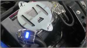 Car Audio Accessories Terminals