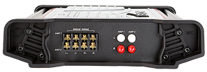4-Channel Amplifier at HalfPriceCarAudio.com