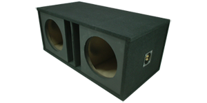 Car Audio Subwoofer Box at HalfPriceCarAudio.com