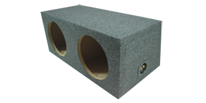 Sealed Subwoofer Boxes
