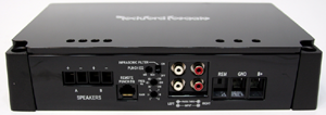 Rockford Fosgate Amplifiers