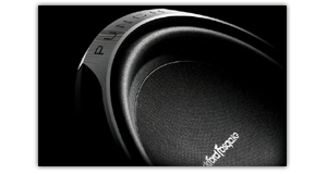Rockford Fosgate 10inch Subwoofers